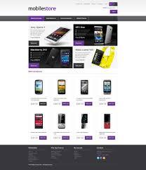 price plan design website design 44657 mobile store shop custom website design