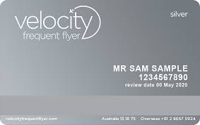 virgin australia velocity silver the unofficial guide