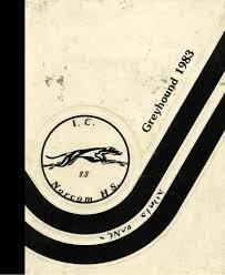 ic norcom high school yearbook reprint 1983 yearbook i c norcom high school portsmouth