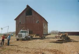 Barn Relocation Moving U0026 Shoring Barns Livestock Buildings Grain Bins