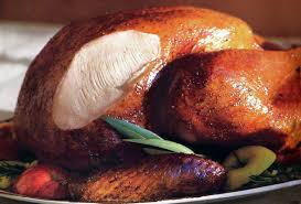 classic roast turkey with giblet gravy recipe leite s culinaria
