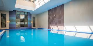 Backyard Leisure Pools by Hotel With Swimming Pool U0026 Fitness Suite Clayton Crown Hotel