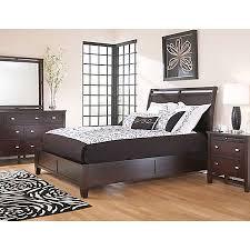 Hudson Collection Master Bedroom Bedrooms Art Van Furniture - Art van full bedroom sets