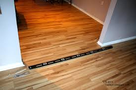 Fitting Laminate Floor Wood Floor Laying Laminate Floors
