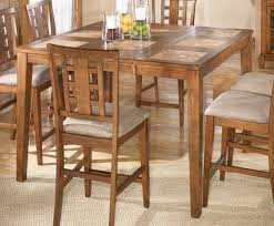 Ashley Furniture Kitchen Table Sets by Kitchen The Modern Ashley Furniture Table And Chairs Intended For