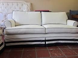 Custom Sofa Slipcovers by Slipcovers Los Angeles Wm Slipcovers