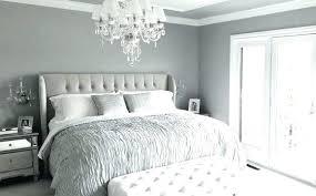chambre grise unique deco chambre grise idées de décoration