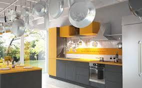 küche gelb küchentrends 2016 gelb und grau unikat schreiner tischler
