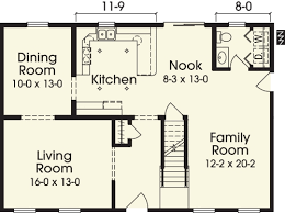simple 2 story house plans enchanting cool bedroom simple house floor plan simple floor