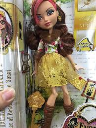 after high dolls for sale review after high rosabella beauty doll at last she s on