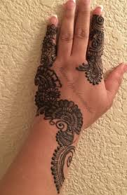 hire ak beauty boutique henna tattoo artist in tracy california