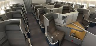 American Airlines Floor Plan 11 Best Airline Business Class Seats For Couples