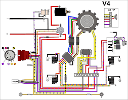 Omc Wire Diagram Wiring Diagram Omc Ignition Switch Wiring Image