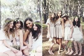 bridesmaid dress ideas different bridesmaid dress ideas and photos