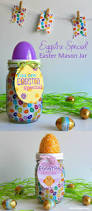 Easter Decorations With Mason Jars by Make An Eggstra Special Easter Mason Jar They Will Love An