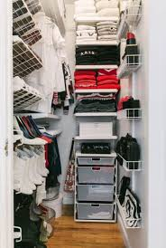 storage u0026 organization closet organizer ideas to optimize space