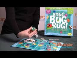snug as a bug in a rug from peaceable kingdom youtube