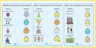 activity worksheets activities worksheet feelings