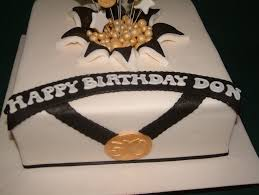 ideas for 50th birthday cakes for men dad 75th birthday