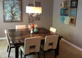 Black Farmhouse Table Square Dining Tables Choose Base James James Furniture