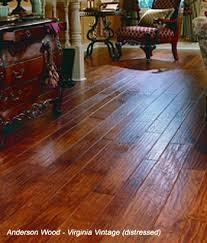 hardwood flooring trends