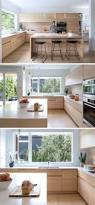 Modern Wood Kitchen Cabinets Best 25 Contemporary Kitchen Cabinets Ideas On Pinterest