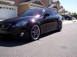 lexus is350 custom lexus is 350 custom wheels volk gt s 19x8 5 et 36 tire size 235