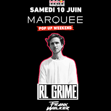 new city gas montreal halloween rl grime au new city gas marquee pop up weekend samedi 10 juin