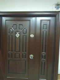 Steel Interior Security Doors Quality Turkey Interior And Exterior Doors Available And