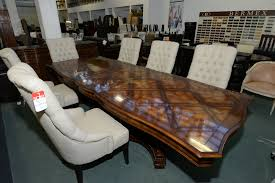 Dining Room Furniture Toronto Royal Dining Table Set Gh Johnson Furniture Toronto
