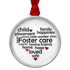 foster care ornaments keepsake ornaments zazzle
