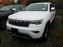 jeep grand for sale in ma 2018 jeep grand limited for sale acton ma vin