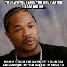 Create Memes Online - yo dawg memes create meme