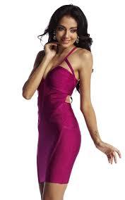 spaghetti dress purple spaghetti mesh bandage bodycon dress the kewl shop