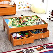 kids play table with storage play table with storage underneath mindfulness for kids play table