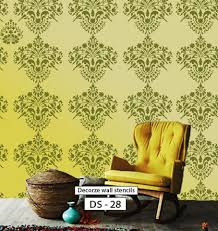 home wall design online online shopping india shop online for wall stencils wall