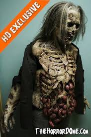 horror u0026 zombie halloween costumes the horror dome
