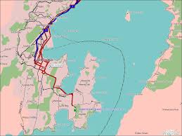 New Zealand And Australia Map Tramsoft Gmbh Garmin Mapsource Australia And New Zealand English