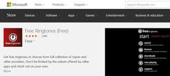 the best websites best free ringtone websites
