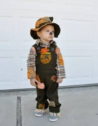 Halloween Costumes Toddler Boys 25 Toddler Scarecrow Costume Ideas Baby
