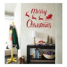 paper riot co jumbo merry santa sleigh merry and santa