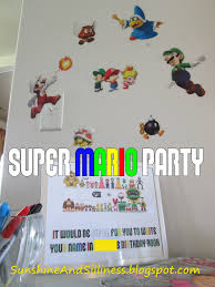 super mario wall decals target color the walls of your house super mario wall decals target super mario bros birthday party