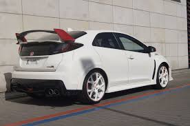 honda civic type r white honda civic type r white edition limited 1 of 150 kimbex cars