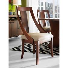 somerton dwelling manhattan slipper chairs set of 2 by somerton