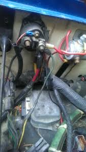 88 Ford F350 Dump Truck - 7 3 idi no power to half of fuses diesel forum thedieselstop com