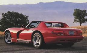dodge viper rt 10 archived test review car and driver