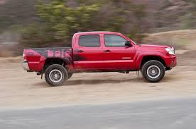 2013 toyota tacoma service schedule 2013 toyota tacoma reviews and rating motor trend