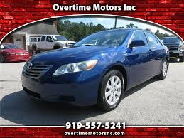 toyota camry hybrid 2009 for sale 2009 toyota camry hybrid for sale in raleigh