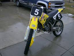 95 suzuki rm 125 images reverse search