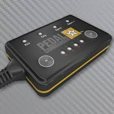 pedal commander throttle response controller for all 2006 isuzu